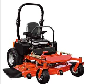 Ride On Lawn Mower Repairs & Service